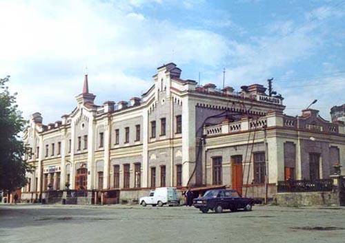 Чехова 2 поликлиника ярославль