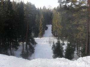 медвежья поляна нижегородская область рыбалка
