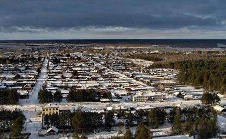 город новоуральск все улицы города фото