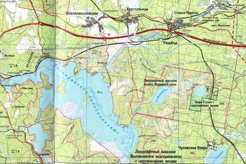 Волчихинское Водохранилище Карта Глубин