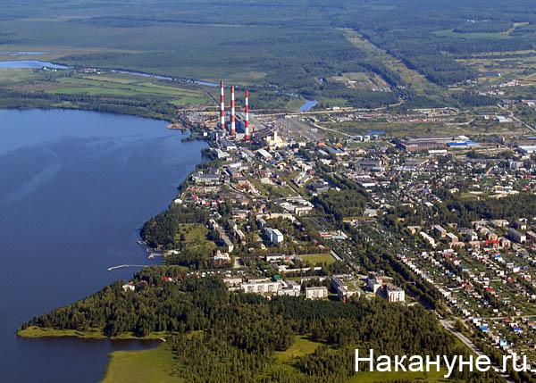 фото город среднеуральск